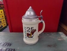 Apollo 11 The Eagle Has Landed Limited Edition 25 Year Lidded Beer Stein Tankard