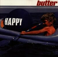 Butter Happy (1996) [CD]