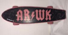 "Airwalk AR - WK Plastic Classic Skateboard 21"" Long 5-1/2"" Wide"