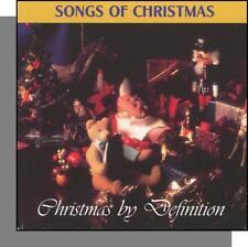 Jay Leon - Christmas by Definition - New 1999 Christian CD Single!