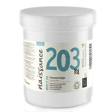 Naissance Huile de Coco Vierge BIO (solide) - 500g - 100% pure et naturelle