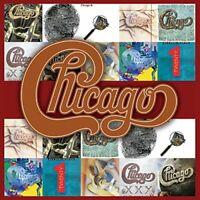 Chicago - The Studio Albums 1979-2008 (Vol. 2) [CD]