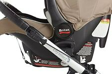 2016 Car Seat Adapter-Select/Premier- Britax/BOB