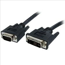StarTech.com (2m) DVI to VGA Display Monitor Cable