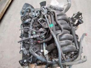 Engine 5.6L VIN B 4th Digit Flex Fuel Fits 05-06 TITAN 8615921