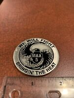 US Air Force Officer Training School Maxwell AFB Coin