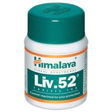 Himalaya Herbal assistenza sanitaria Himalaya Liv.52 100 Compresse