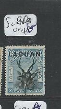 LABUAN  (PP2701B) 2C DEER SG 90B  VFU