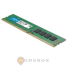 RAM DDR4 4GB PC 2133 mhz Crucial CT4G4DFS8213 bulk