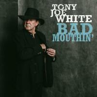 Tony Joe White - Bad Mouthin' (NEW CD ALBUM)