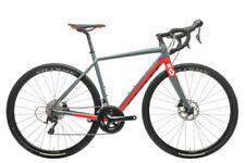 Bicicleta para grava