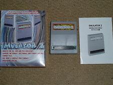 Emulador PlayStation PS1 Cartucho Z paralelo Carro! totalmente Nuevo! Gameboy Game Gear