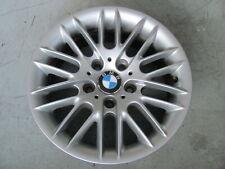 Jante alu 16 pouces style 82 BMW E39 - 3611 6751762