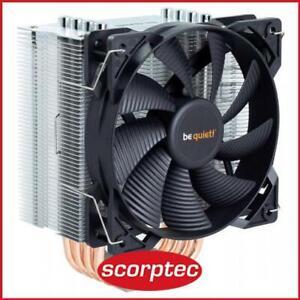 be quiet! Pure Rock CPU Cooler