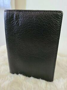 Coach Passport Wallet