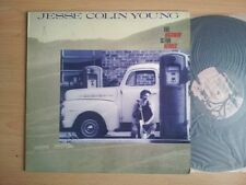 Jesse Colin Young  - The Highway Is For Heroes LP