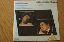 Ella Fitzgerald and Tony Bennett with Count Basie Spectrum Jazz Nr Mint Swiss!!