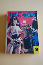 Lucifera - Special Relié n°18 - Elvifrance