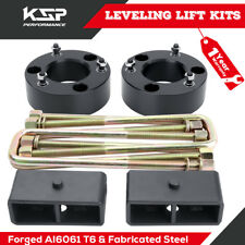 "3"" Front And 2"" Rear Leveling Lift Kit For 2007-2018 Chevy Silverado GMC Sierra"