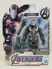 """Avengers Marvel Endgame Marvel's War Machine 6""""-Scale Figure NEW"""