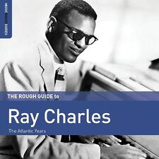 Ray Charles - The Rough Guide to Ray Charles (2017)  CD  NEW  SPEEDYPOST