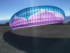 USED Ozone Jomo M, the lightweight Mojo5 (EN-A) for aspiring Paragliding pilots!