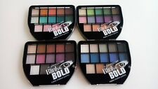 "KLEANCOLOR Blink& BOLD Eyeshadow Collection ""MATTE SHADOW PALETTE"" ,Pick."