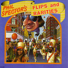 V.A. - PHIL SPECTOR'S FLIPS AND RARITIES - 60's Pop CD