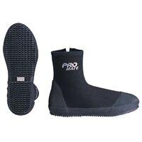 Promate 5mm Scuba Dive Water Sport Snorkeling Fishing Zipper Boots Booties Shoes