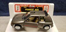 Vintage CB.Car Peugeot 205 Turbo 1/24 Scale Loose Mint