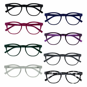 Opulize Blue Light Glasses Filter Harmful Blue Light Rays From Your Screens B5