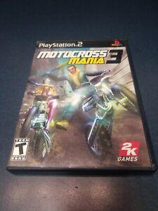 Motocross Mania 3 (Sony PlayStation 2, 2005)