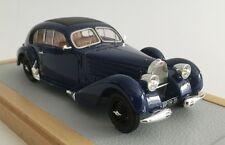 CHROMES 057 - Bugatti Type 57 / 64 1939  Pre-prototype de la Type64 sn57625 1/43