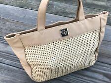Giorgio Ferri Women Hand Bag Tan Fashion Ladies Bag