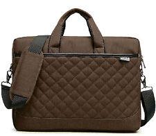 "Laptop Messenger Pouch Notebook Shoulder Carrying Case Bag for 15.6"""
