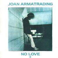 "Joan Armatrading – No Love   7"" Vinyl 45rpm"