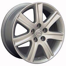 "17"" Wheels For Lexus ES 1994 - 2017 IS 2000-2014 RX330 2004-2017 17x7 inch Rims"