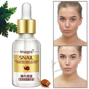 Moisturizing Serum Snail Extract Nourish Face Hydrating Skin·Repair Liquid