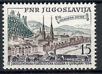 Yugoslavia # 410 - MLH - Philatelic Expo