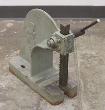 Famco Machine Company No 2 Arbor Press 2-ton Shop Press