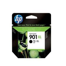 HP 901XL Black High Yield Officejet Inkjet Cartridge CC654AE [HPCC654AE]