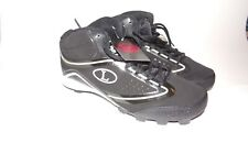 Brand New Louisville Slugger Cleats Black Size Mens 7.5 TuffTek