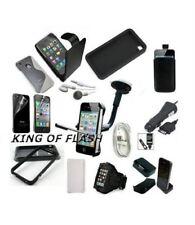 Mega Bundle 16 Accessoire Premium Bundle Kit Pour iPhone 4 4S 16GB 32GB