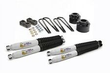 Daystar KF09052BK Suspension Combo Kit Fits F-250 Super Duty F-350 Super Duty