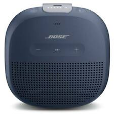 Bose SoundLink Micro Waterproof Bluetooth Speaker - Midnight Blue