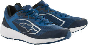 Alpinestars 2020 Adult Meta Road Shoes Blue/White  All Sizes