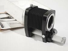 Novoflex M42 Macro Bellows - mint-