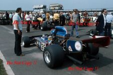 Patrick Sumner TROJAN T101 ROTHMANS F5000 THRUXTON 1974 fotografia 1