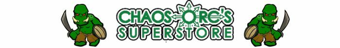 ChaosOrc Superstore