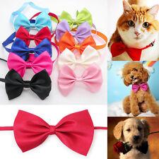 Wholesale 10PCS DOG Puppy CAT Pet Bowtie Lot Pet Bow Tie Dog Necktie Cute Gift